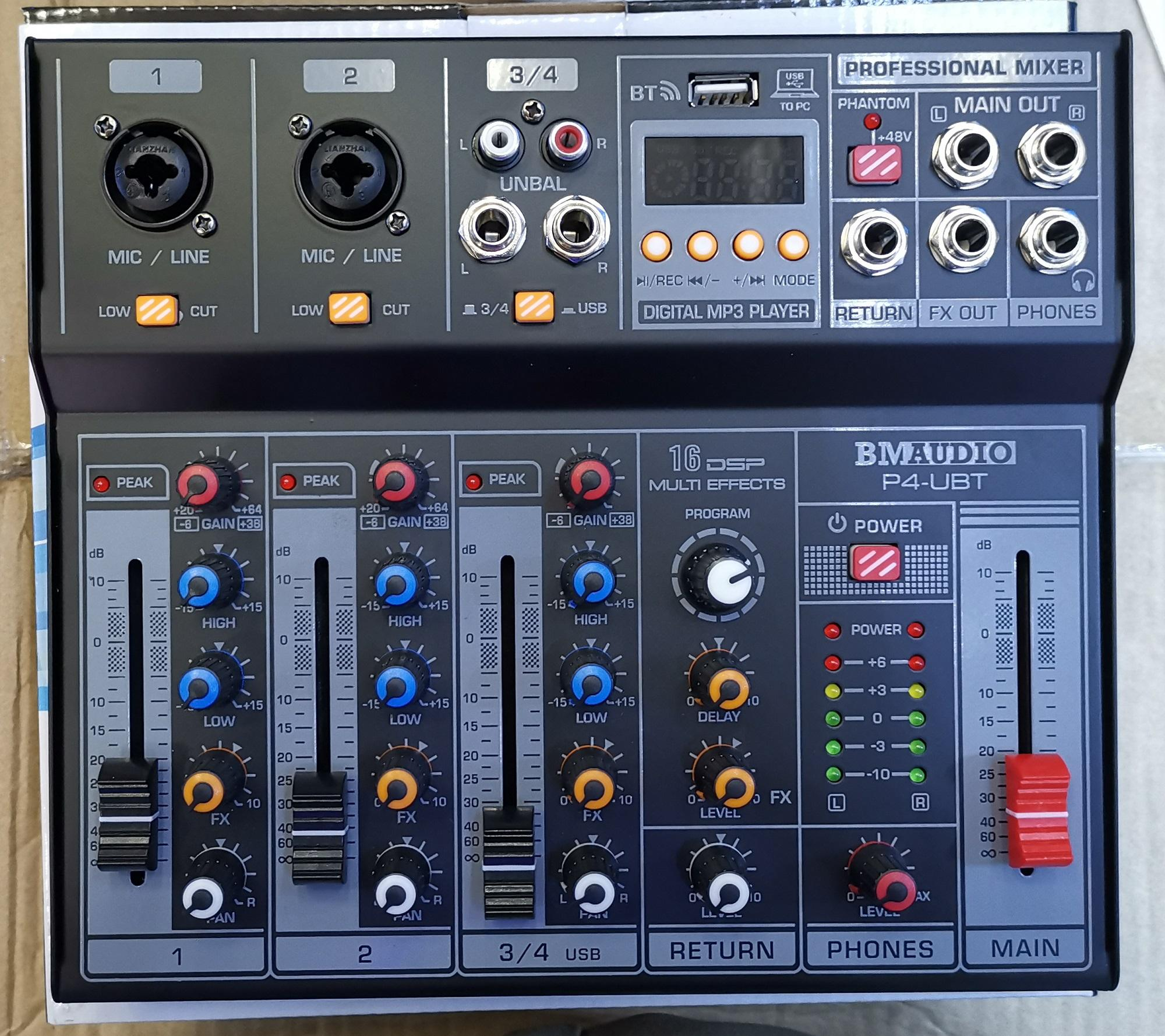 Mixers For Sale Audio Interface Prices Brands Specs In Circuit Diagram Of 6 Channel Mixer Philippines