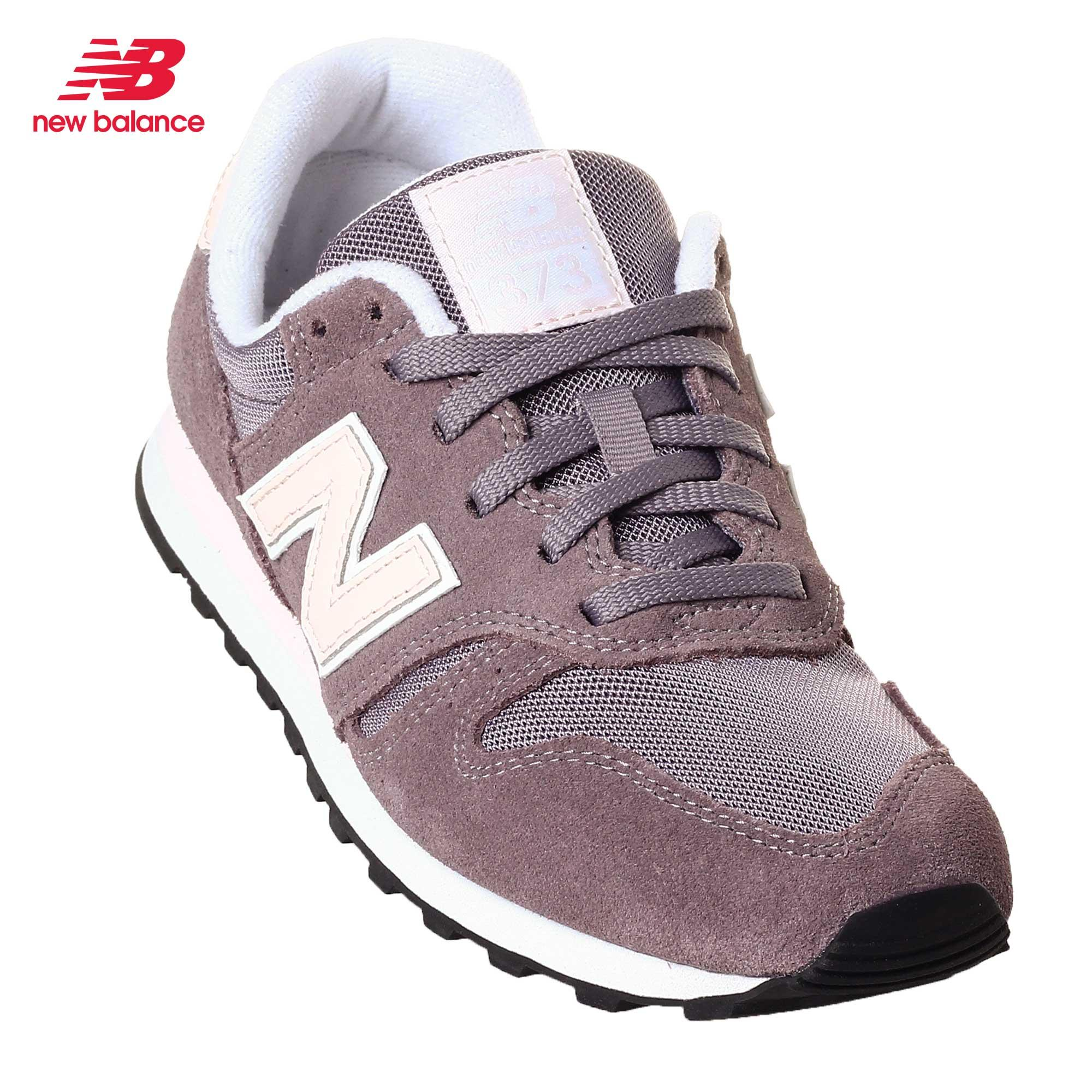 97e87a4a New Balance WL373 Lifestyle Casual Rubber Shoes for Women