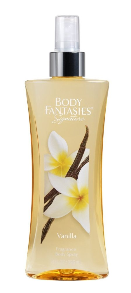 Body Fantasies Signature (Vanilla) for Women 236mL