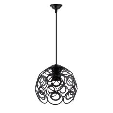 Lampshade for sale lampshades prices brands review in bolehdeals floral pattern retro lampshade w cable bulb chandelier sconce decor black keyboard keysfo Gallery