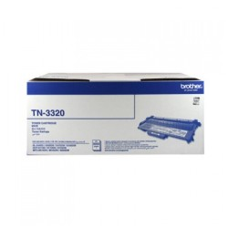 Brother TN-3320 Toner Cartridge (Black)