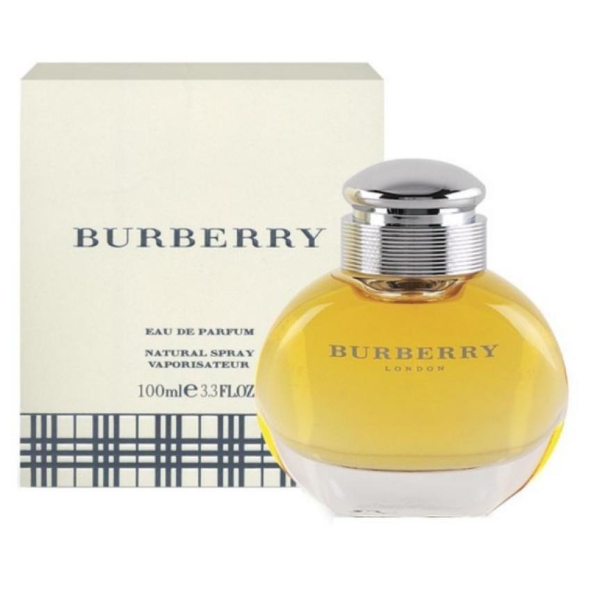 Burberry edp for Women 100 mL