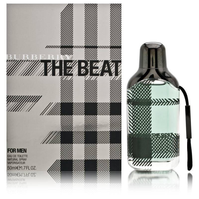 Burberry The Beat Eau De Toilette Spray for Men 50 ml