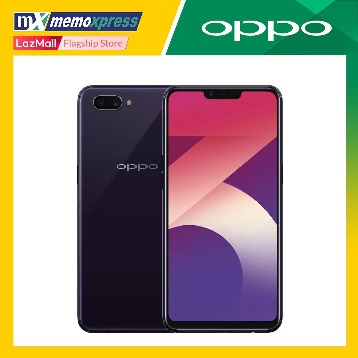 OPPO A3s 16GB - 2GB