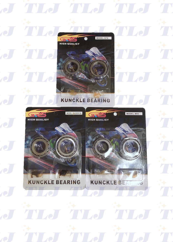 Tlj Motorcycle Knuckle Bearing (tmx) By Tlj Merchandise.