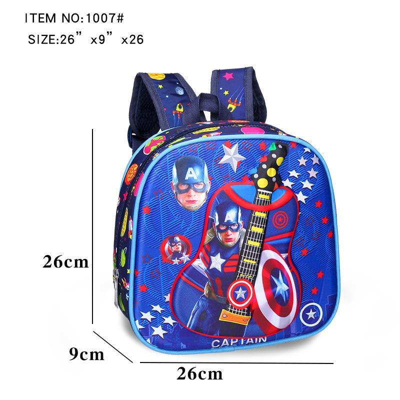 151c297ae743 NEW DAY 2019 New Fashion Boys Students School Bags Kids Backpack Bag For  Children#1007