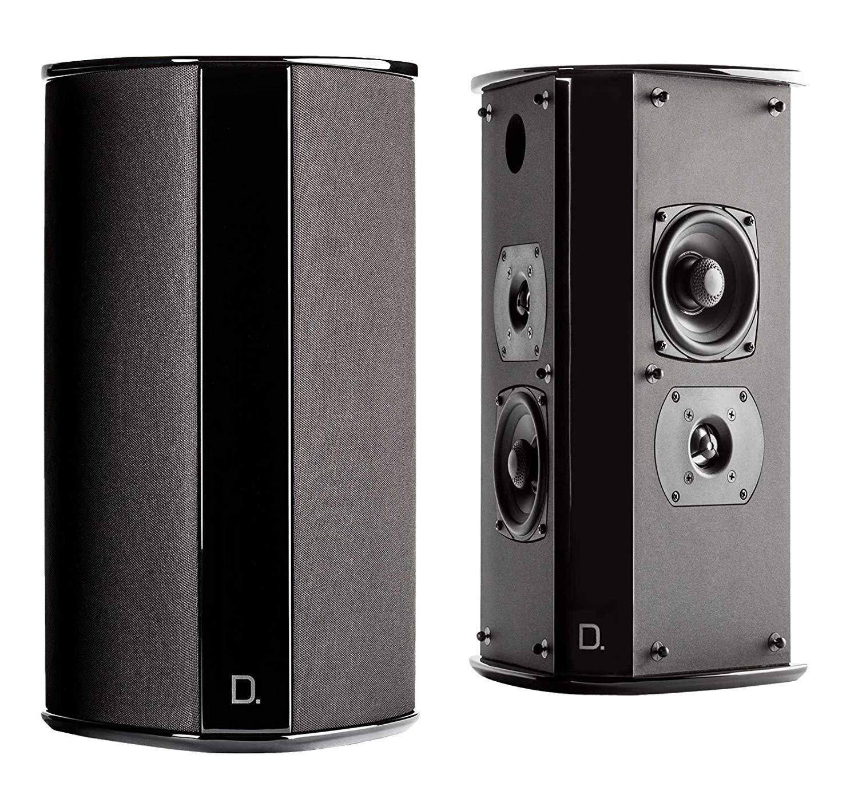 Definitive SR-9080 Bipolar surround speaker