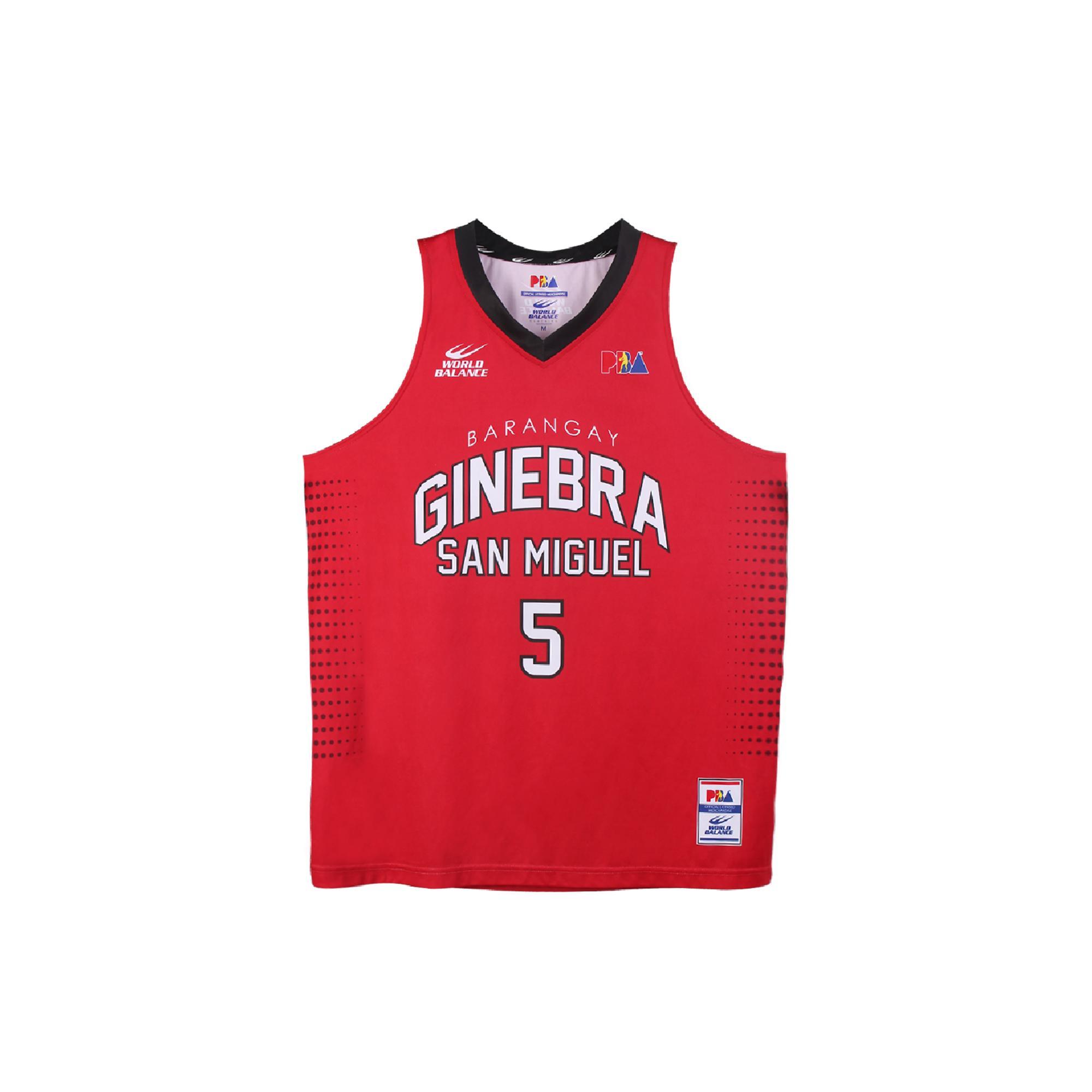 new balance basketball jerseys