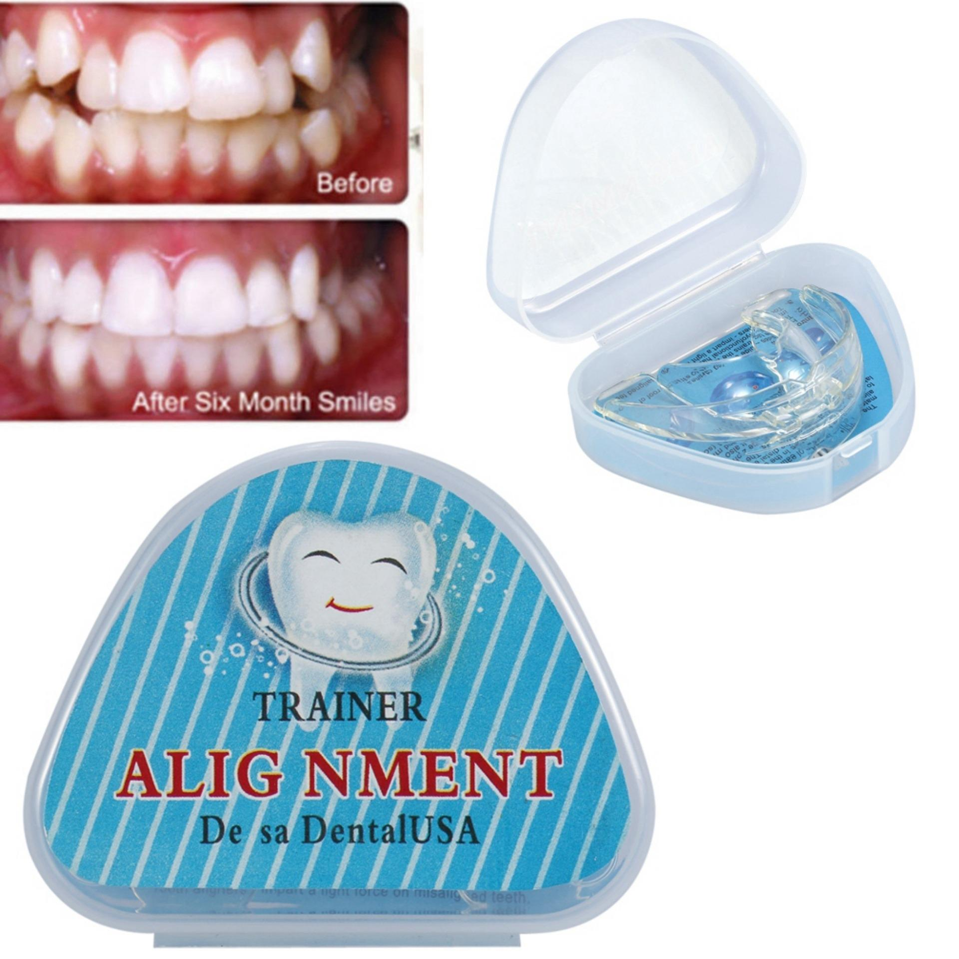 Product details of Straighten Irregular Teeth Corrector Braces Health Care Tool - intl