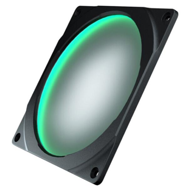 Bảng giá PHANTEKS Halos 120mm 12V RGB Colorful LED Fan Aperture Compatible with 12cm Fan/Long Screw Motherboard Control Phong Vũ