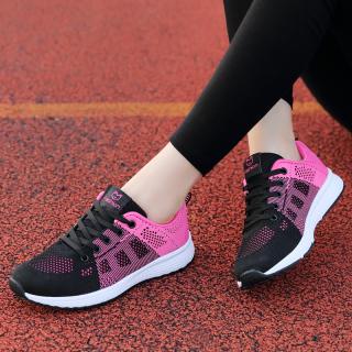 Giày Chơi Cầu Lông Giầy Nữ 2020 Mùa Xuân Và Mùa Hè Chính Hãng Siêu Nhẹ Thoáng Khí Giầy Thể Thao Training Shoe Giày Du Lịch thumbnail