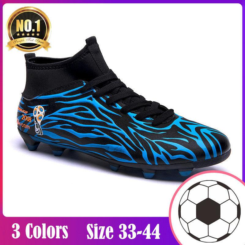 a3fa106e8084 Korean Spike Shoes For Football On Sale Soccer Shoes For Men Soccer Shoes  For Kids Football