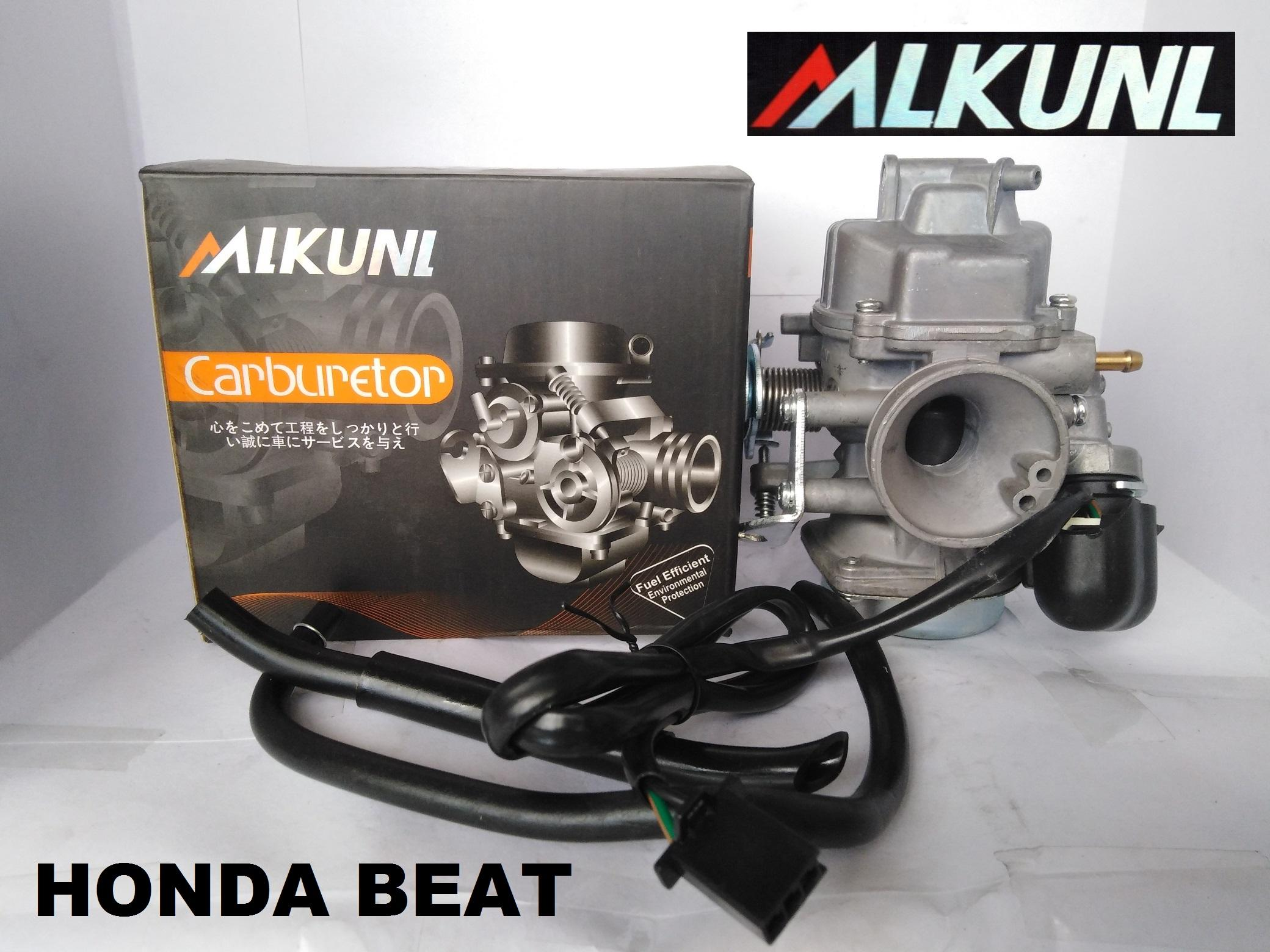 Motorcycle Carburator Assembly - Honda Beat