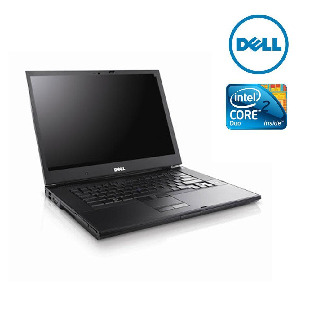 Dell Latitude Core 2 Duo Laptop