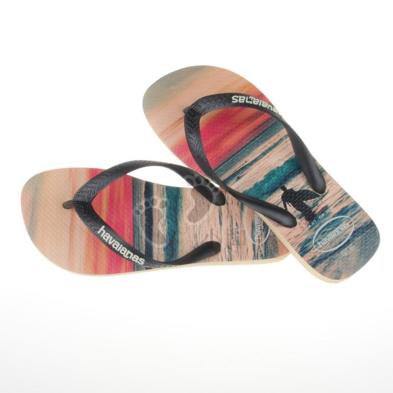 85436d428c47 Havana Flip-flops Havaianas Product 2019 New Style Beach Summer Men And Women  Flip-