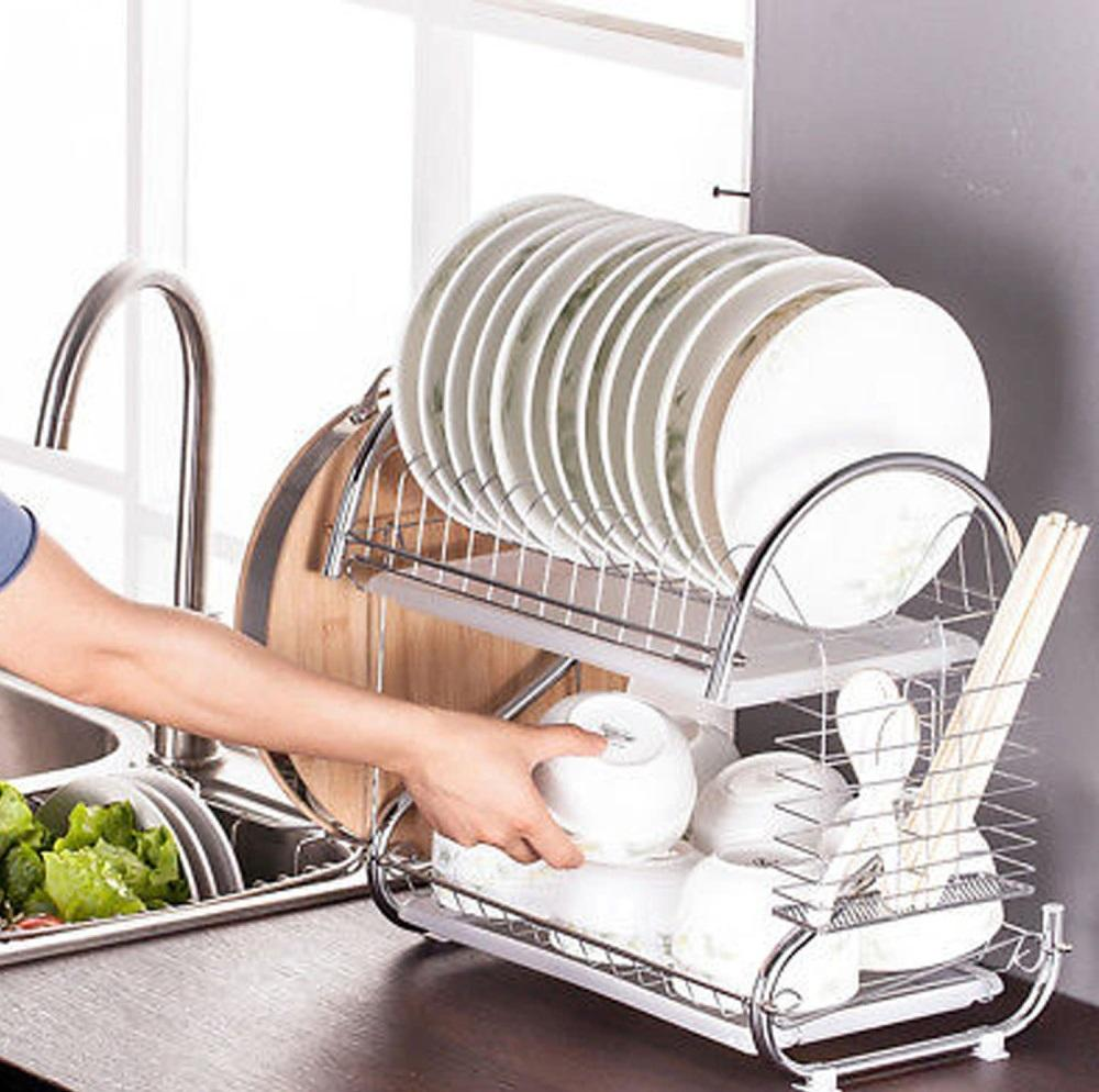 f2789a24fbec Dish Rack for sale - Sink Accessories prices, brands & review in ...