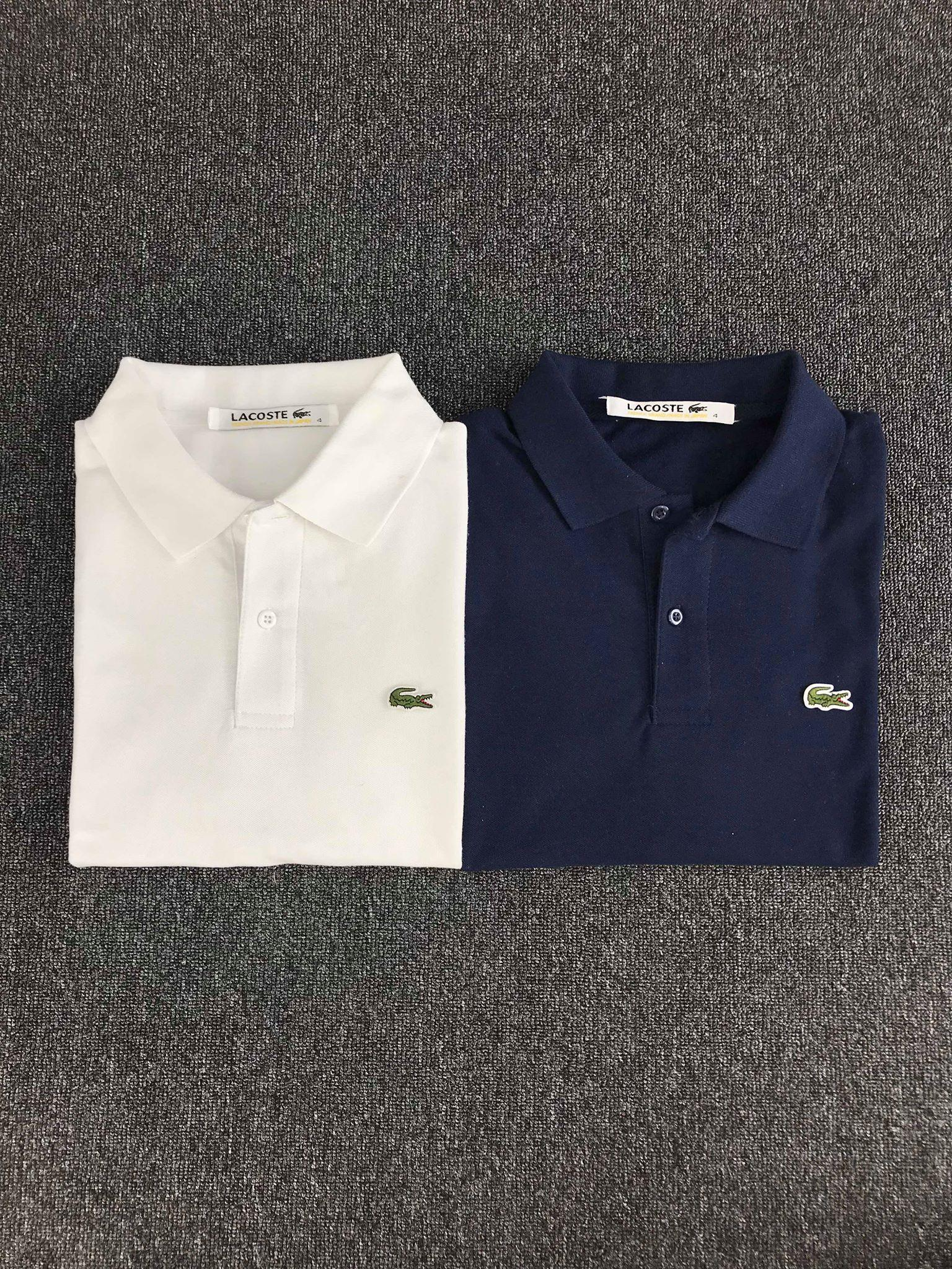 lacoste polo limited edition 2018
