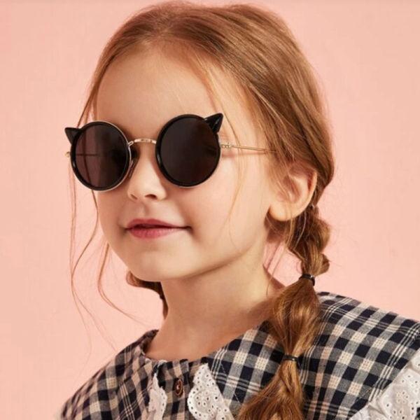 Mua Kính chiếu của trẻ em mới,chiếu phim con mèo chiếu phim con cái đeo kính trẻ em 9809fa vr4yjhnjhg