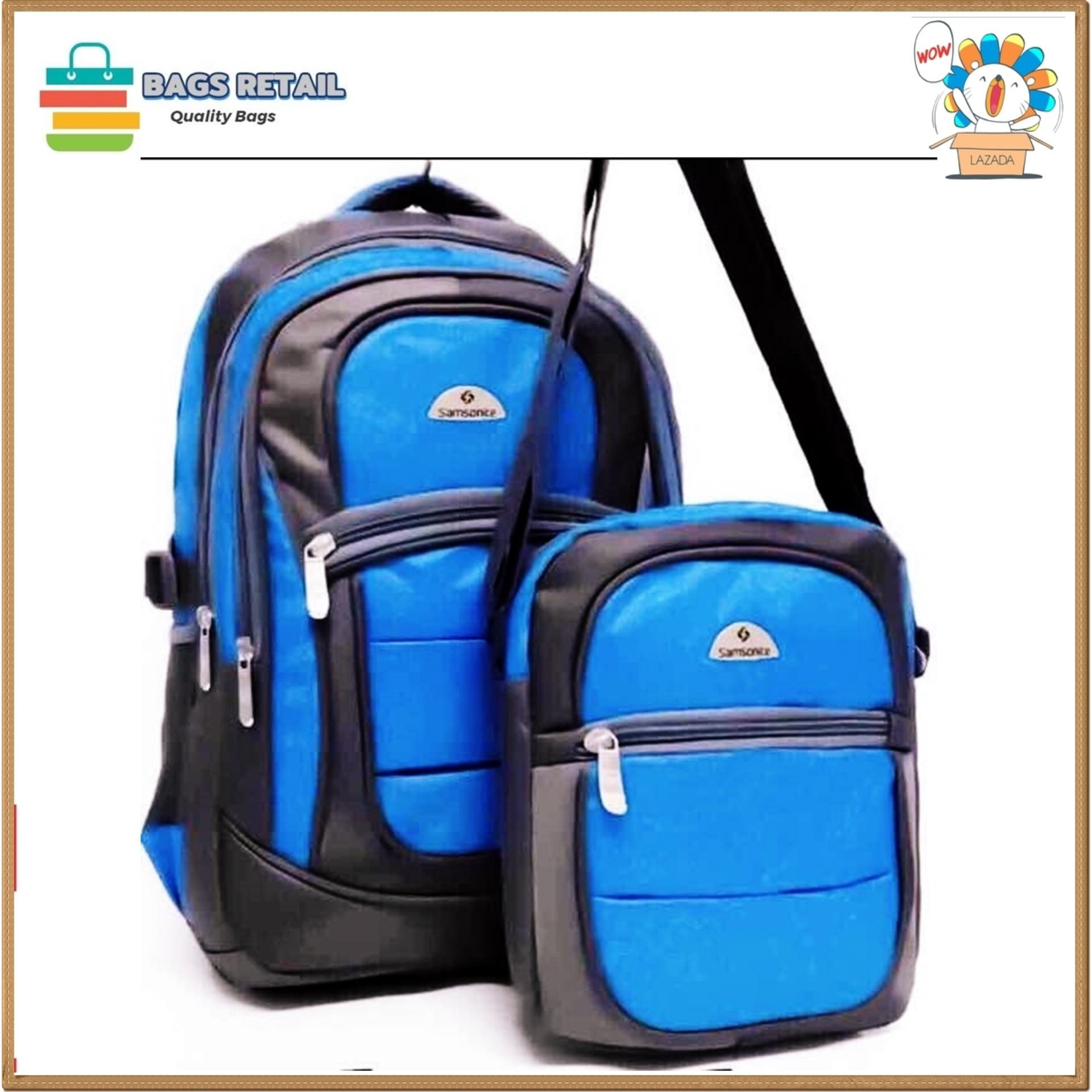 4178b7b87 Backpacks for Men for sale - Mens Backpacks Online Deals & Prices in  Philippines | Lazada.com.ph