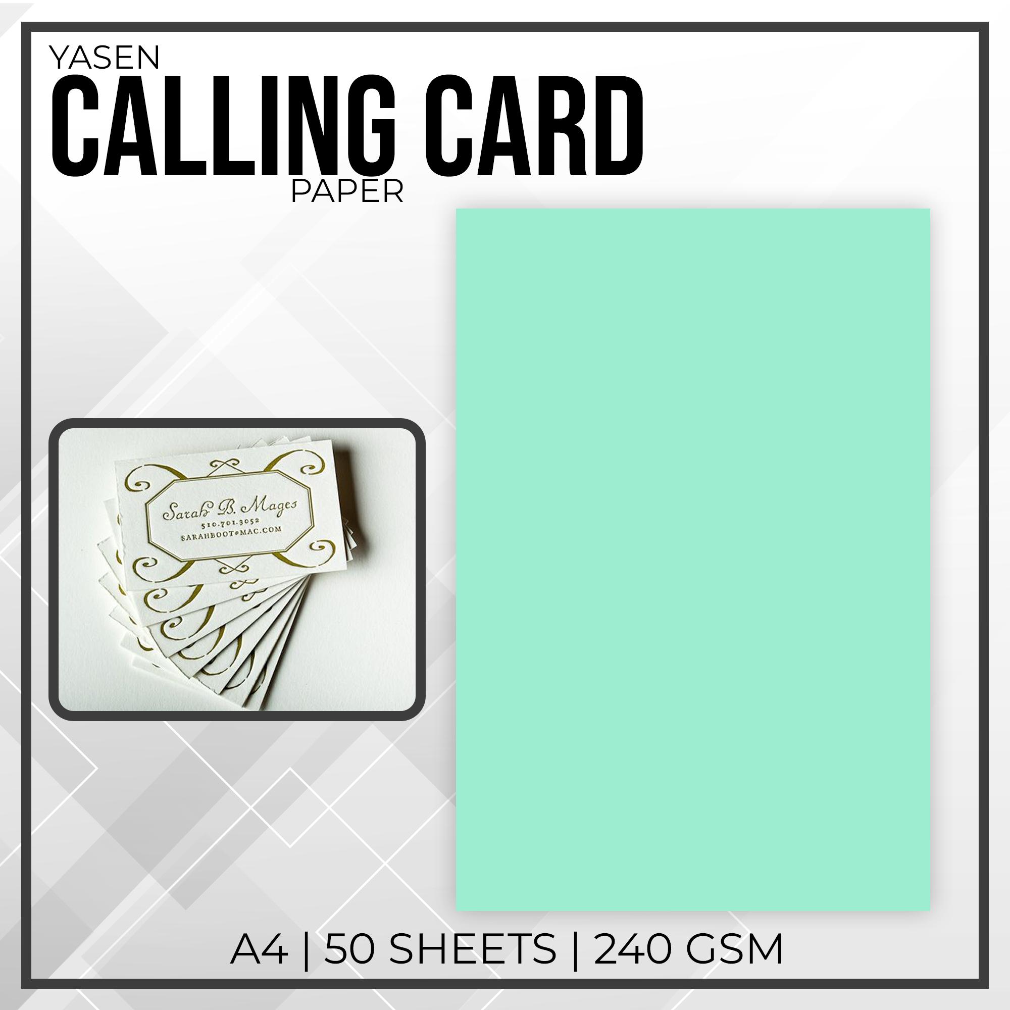 A3 Card Magenta Pink-240GSM 10 Sheet Pack