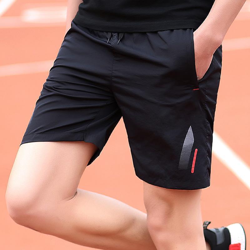 Men's Clothing Mens Shorts New Summer Sweat-absorbing Breathable Running Training Short Fashion Shorts Man