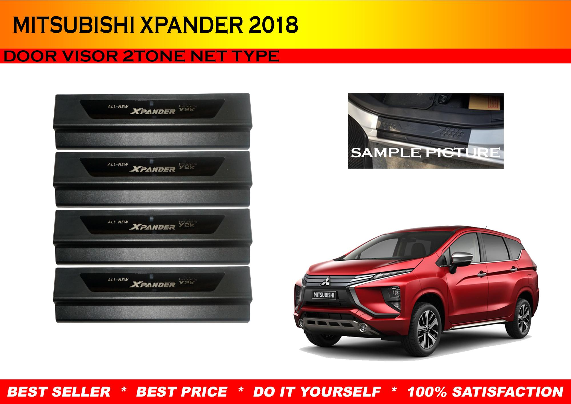 No Brand Philippines - No Brand Exterior Running Boards for