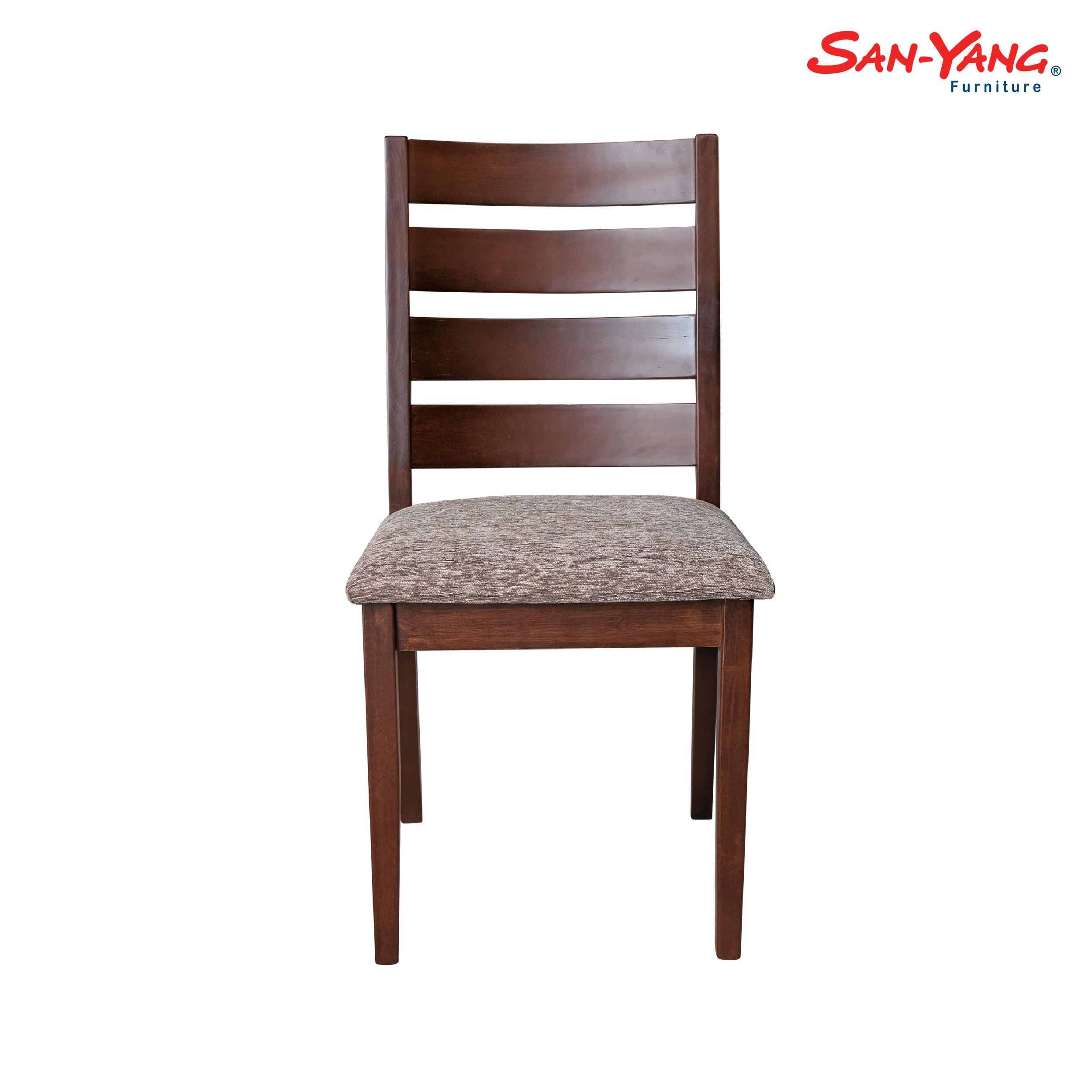 San-Yang Dining Chair 9 ( Set of 9)