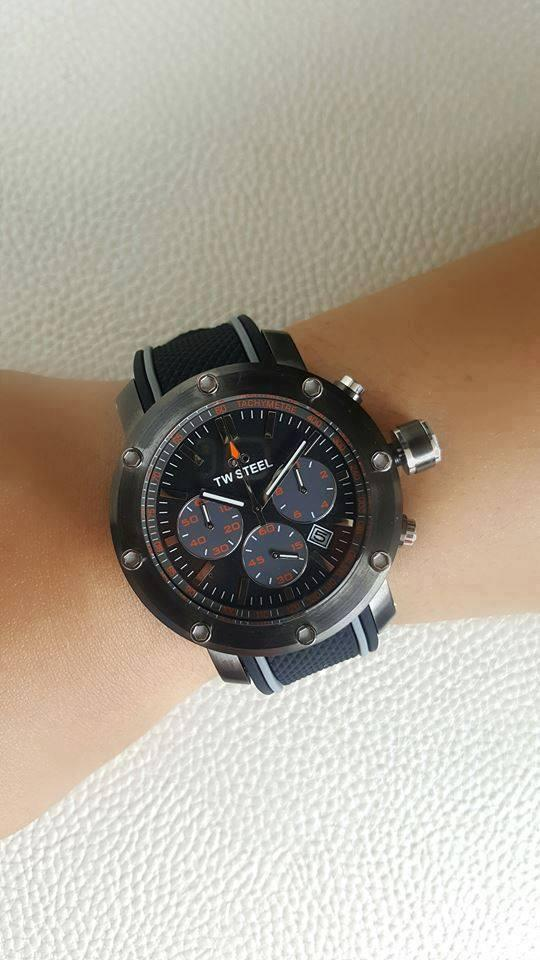 Tw Steel Philippines -Tw Steel Watches for sale - prices & reviews