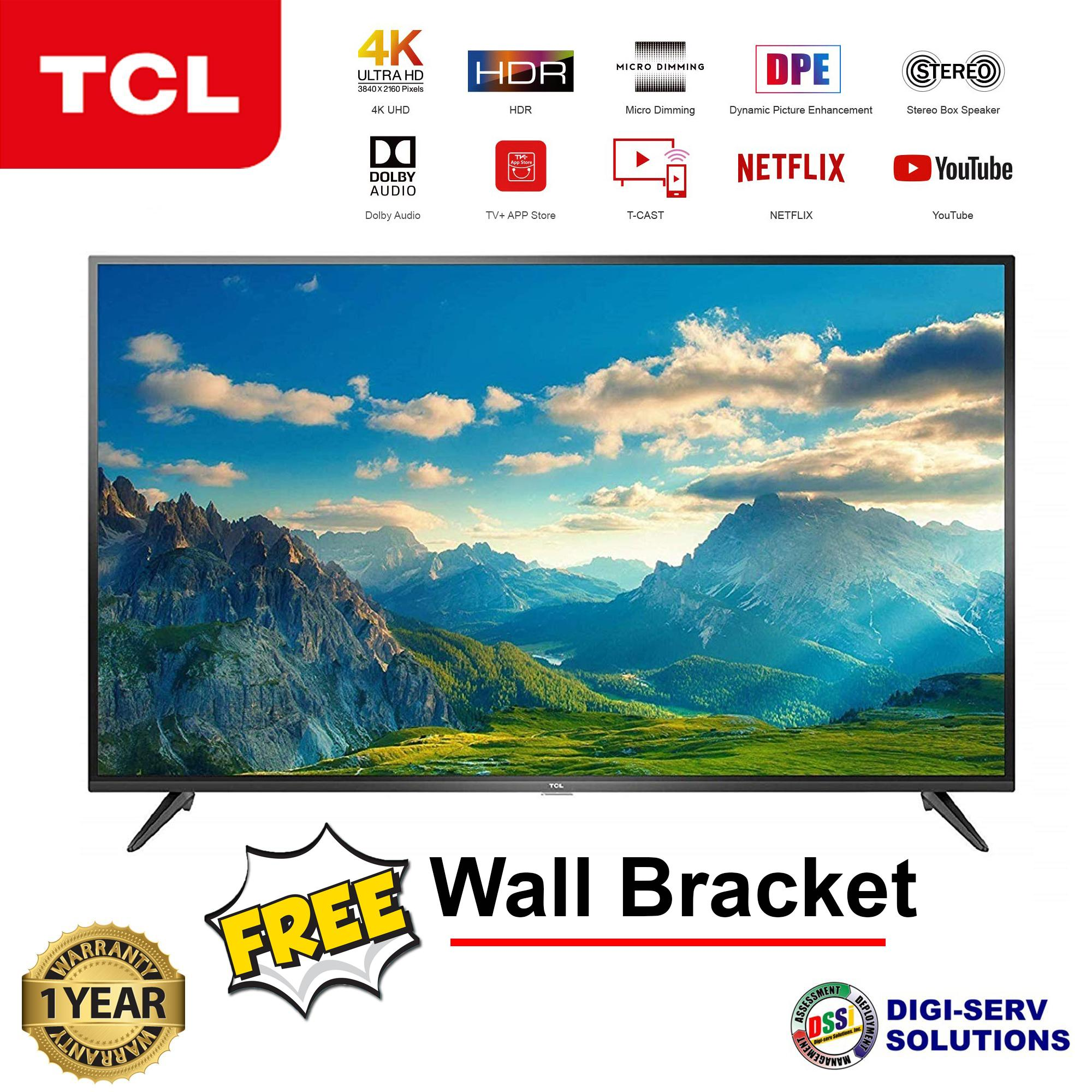 TCL LED55P65US-PH 55