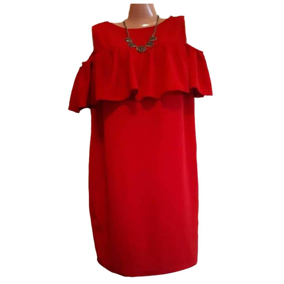 3441fb2866f6 Plus Size Big Size Dress Vera