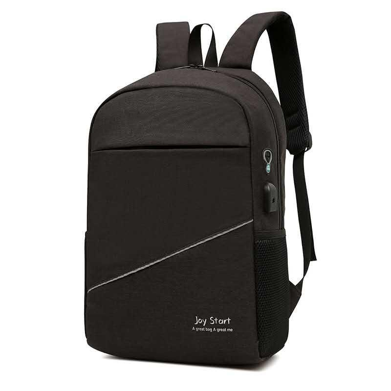625ca54ba ABS_ABSL 1052 New fashion light weight leisure nylon collage style backpack