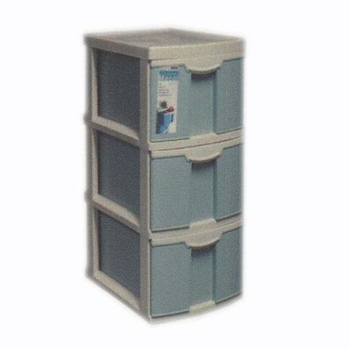 Megabox Drawer 3l Small