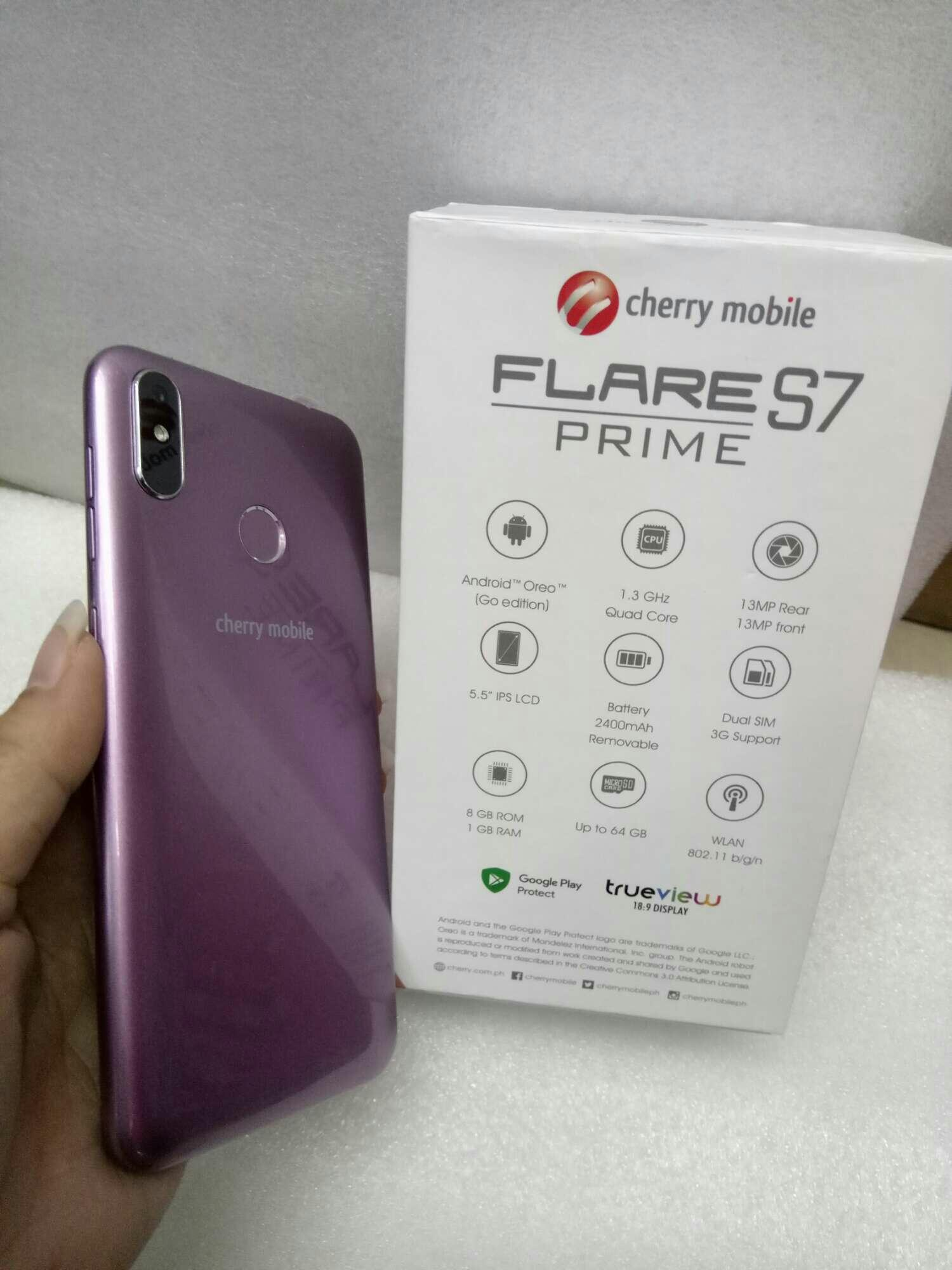 Cherry Mobile Philippines - Cherry Mobile Phone for sale