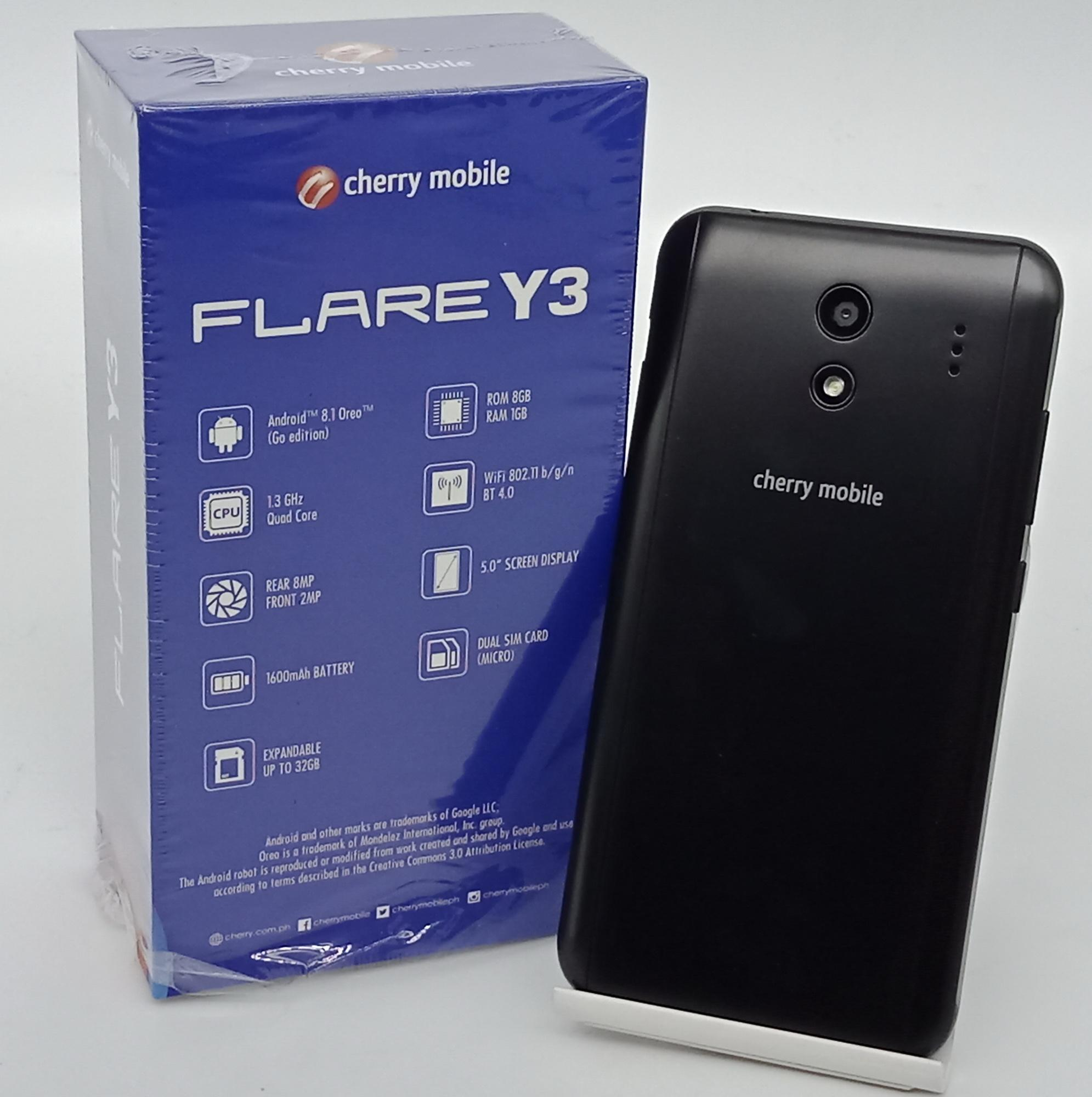 CHERRY MOBILE PHONE FLARE Y3 - picture 2