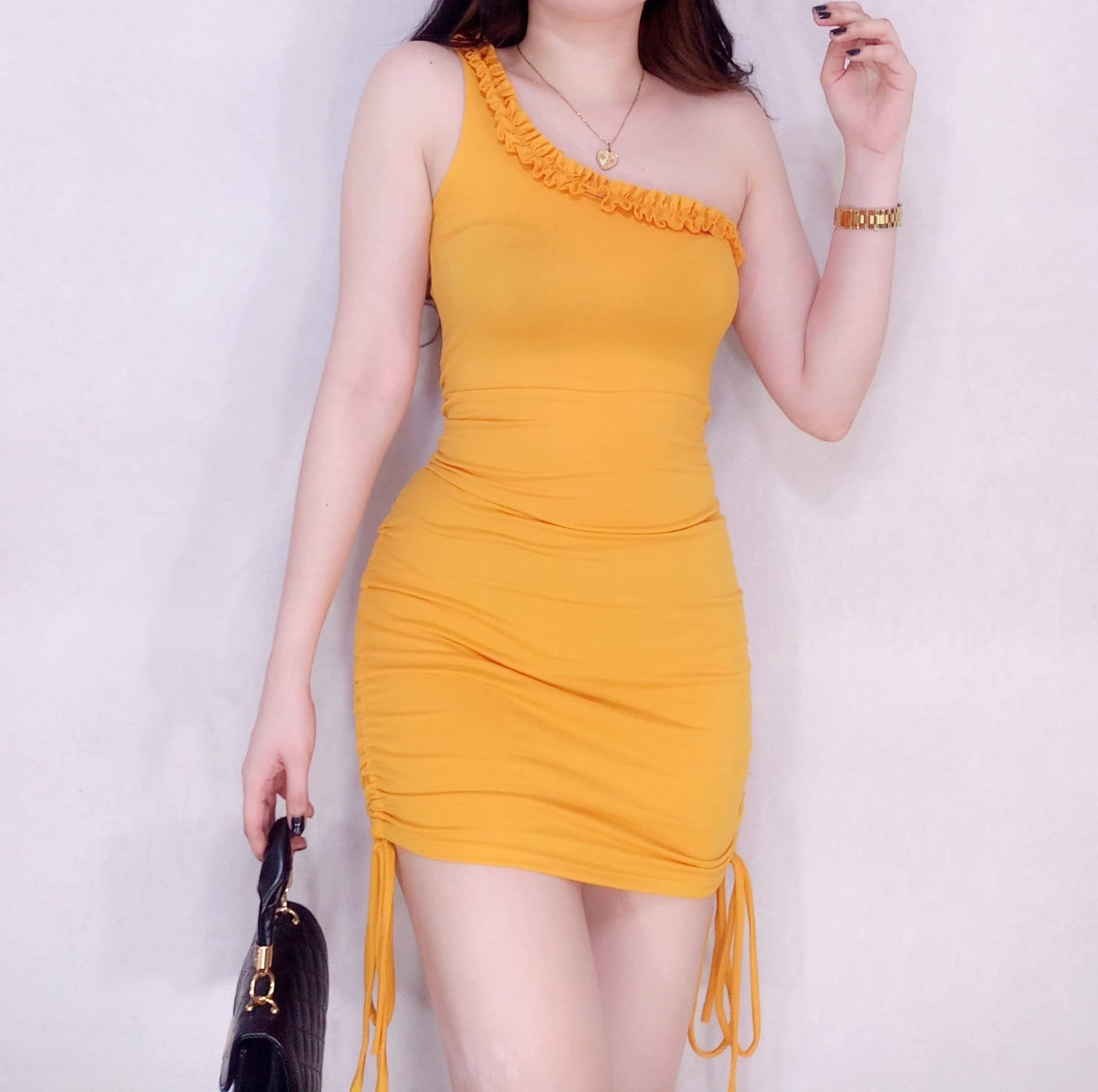 Maybelyn Dress