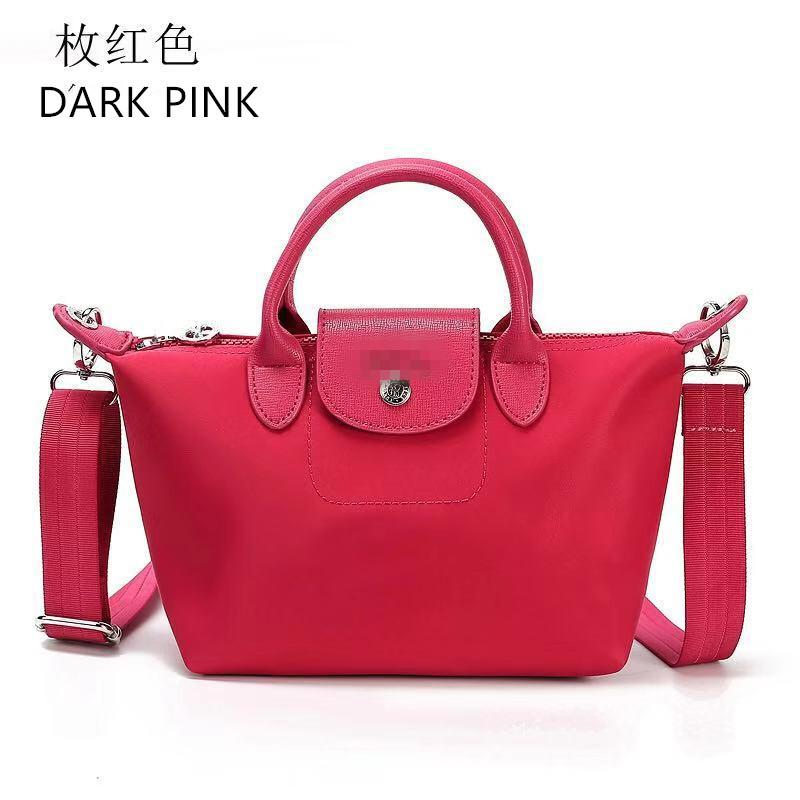 644a504e8738 956705 items found in Women Bags. Ella  203 Korea Fashion Shouler Sling Bag  Handle Bag Nylon Sling Bag