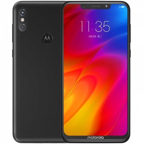 【Global Rom】Motorola P30 Note MOTO Note One Power HandPhone 6GB+64GB 16 0MP  + 5 0MP Rear Camera 5000mAh Battery Fingerprint Sensor Smartphone
