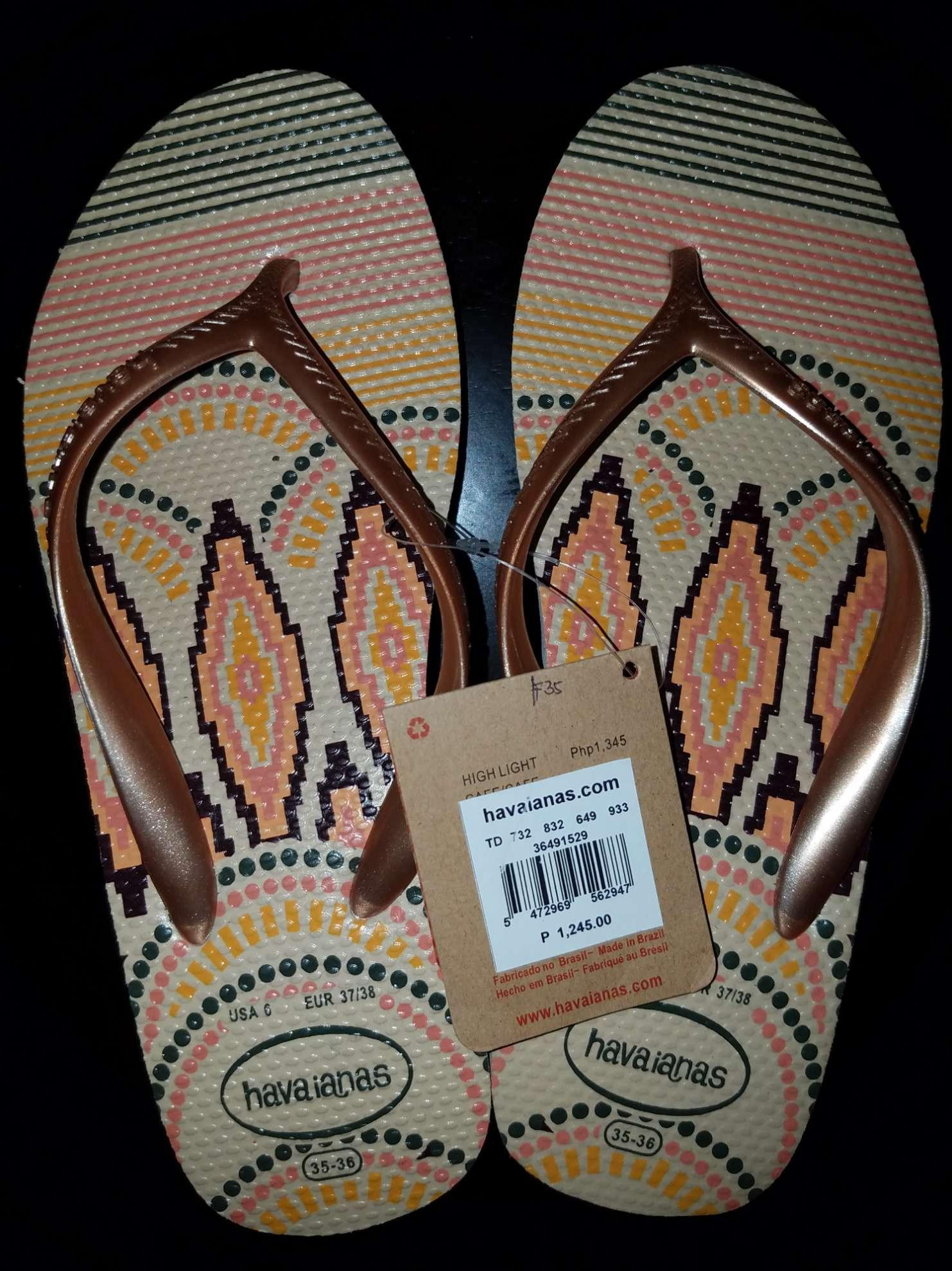 f0fe6a90c Sandals wedge H vz for women 100% Original size 35 wedge with box!