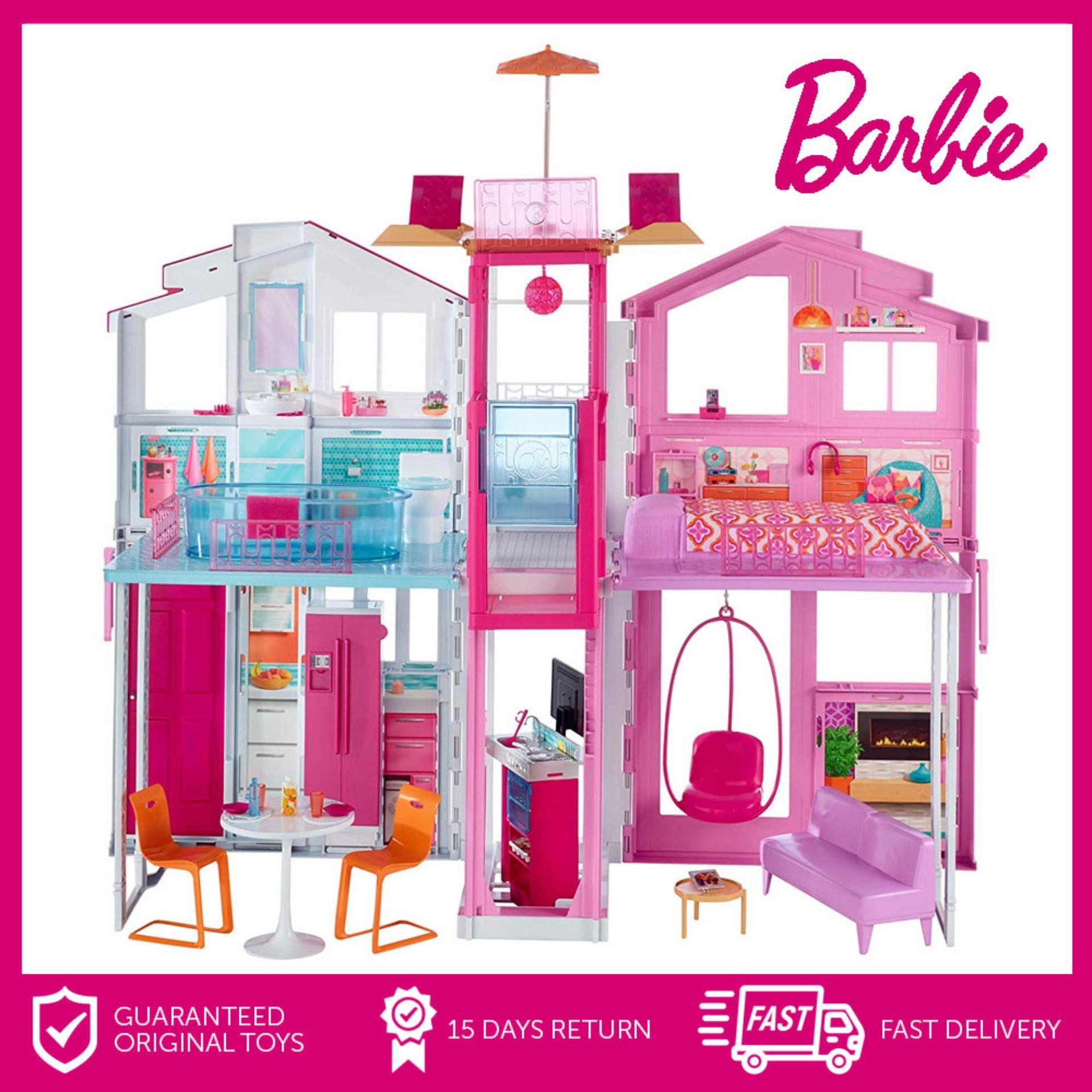 Buy Dollhouses At Best Price Online Lazadacomph