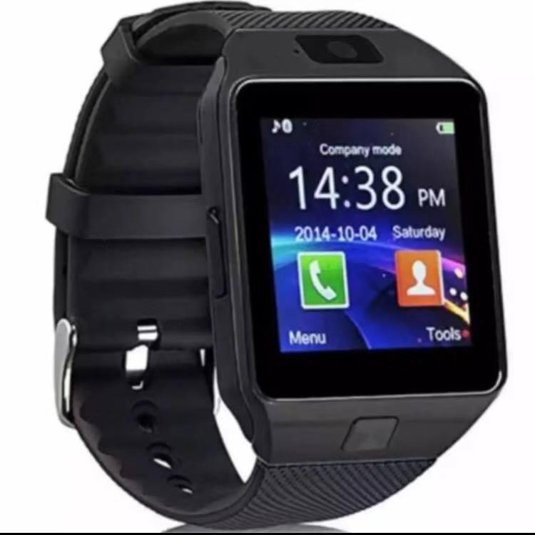 Miss Cici DZ09 Bluetooth Smart Watch Touchscreen with Camera
