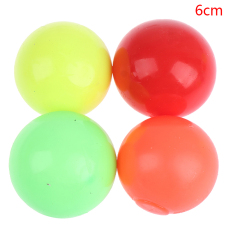 【50% discount】Stick Wall Ball Stress Relief Toys Sticky Squash Ball Globbles Decompression toy