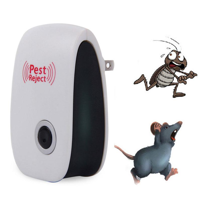 Electronic Pest Repeller By Usje Trading.