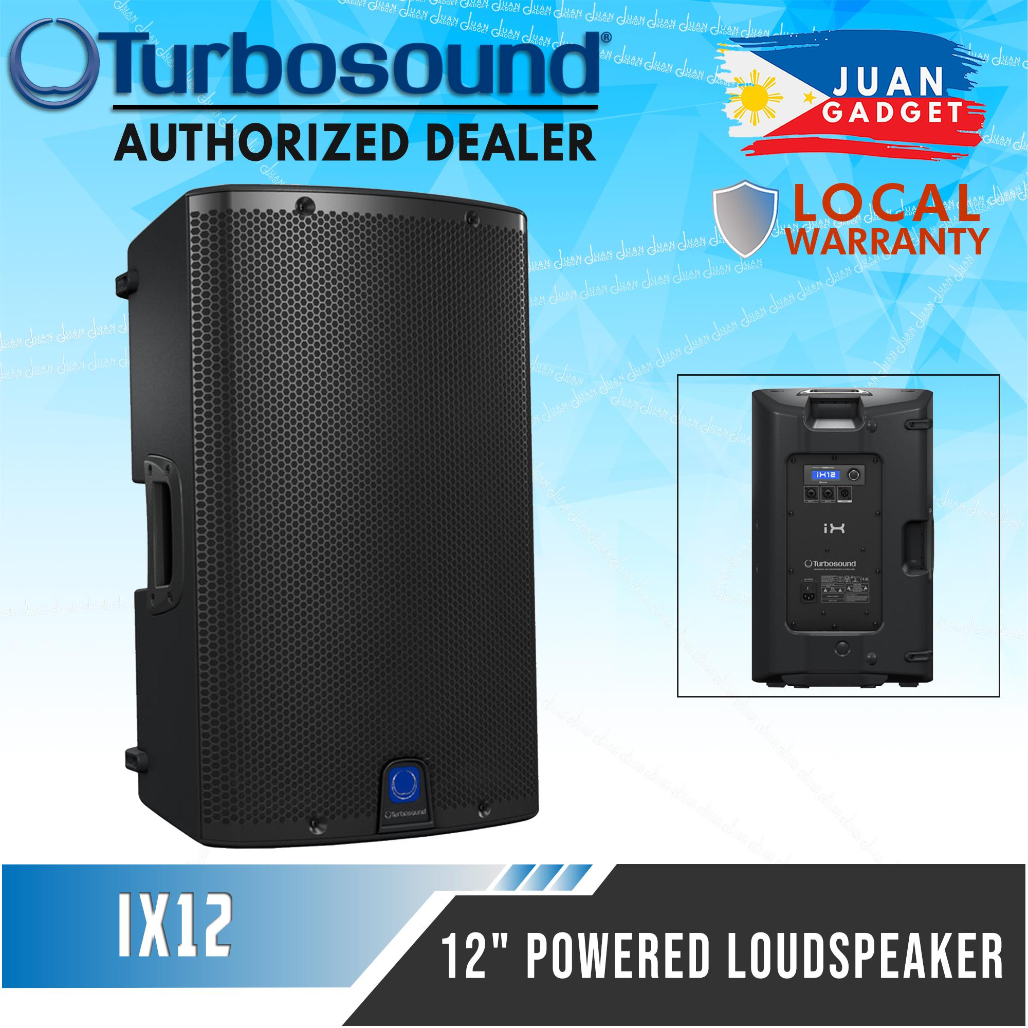Turbosound iX12 2-Way 1000W 12