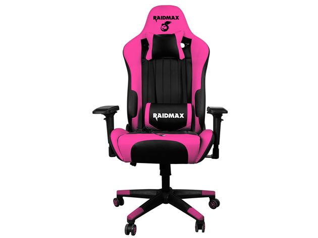 Remarkable Raidmax Drakon Dk 707 Gaming Chair Squirreltailoven Fun Painted Chair Ideas Images Squirreltailovenorg