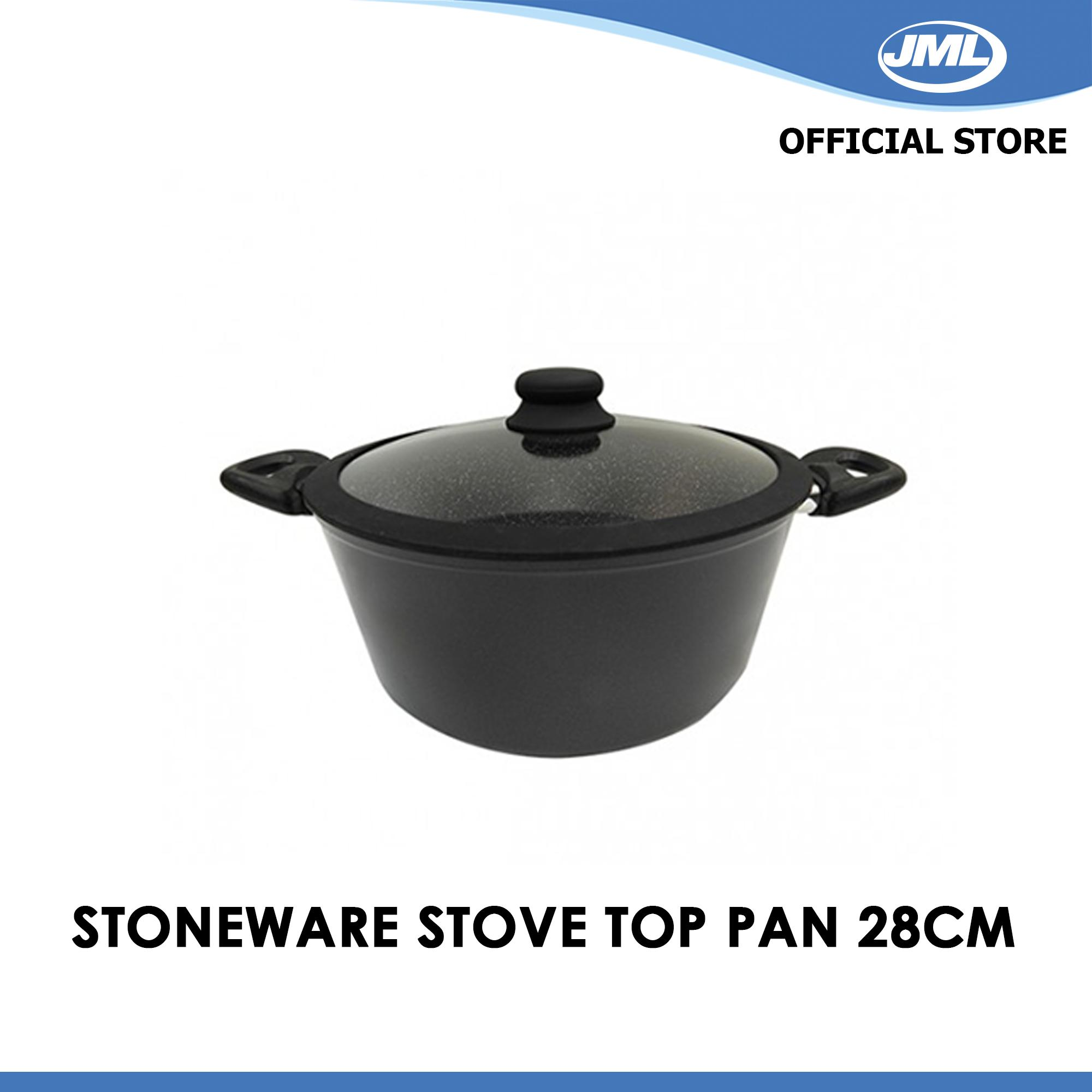 Jml Copper Stone Pan Reviews Bruin Blog