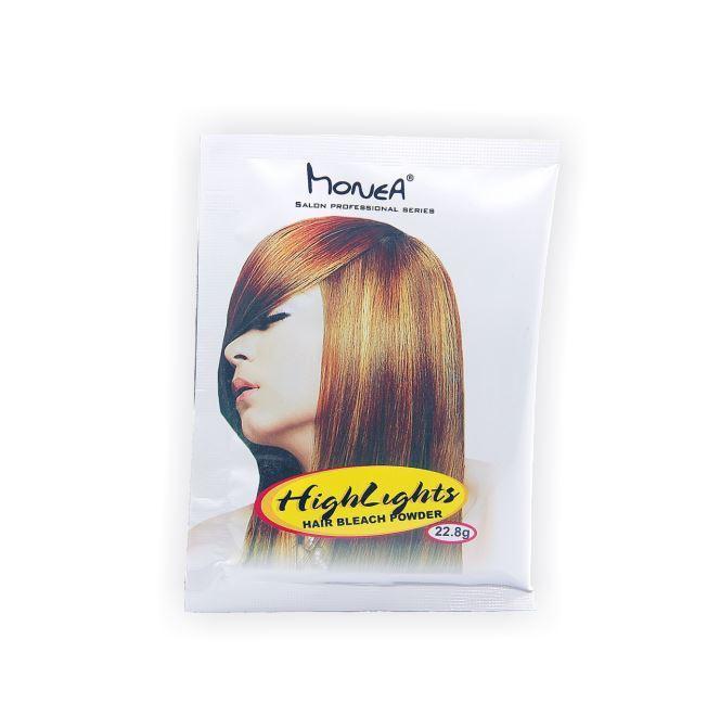 Monea Highlights Hair Bleach Powder 22 8g
