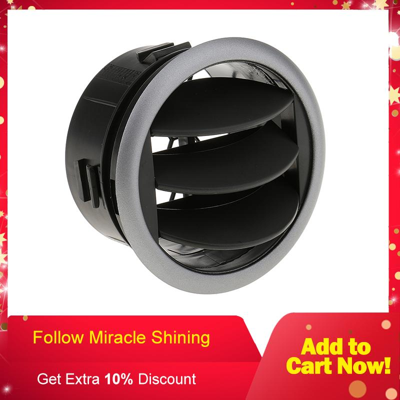 Miracle Shining Dashboard Air Conditioner Deflector Outlet Side Vent for  SUZUKI SX4 SWIFT