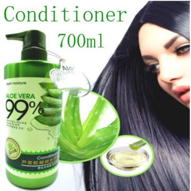 99% Aloe Vera Conditioner 700ml image