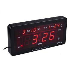 Caixing Led Clock 2158 By Better Buy.