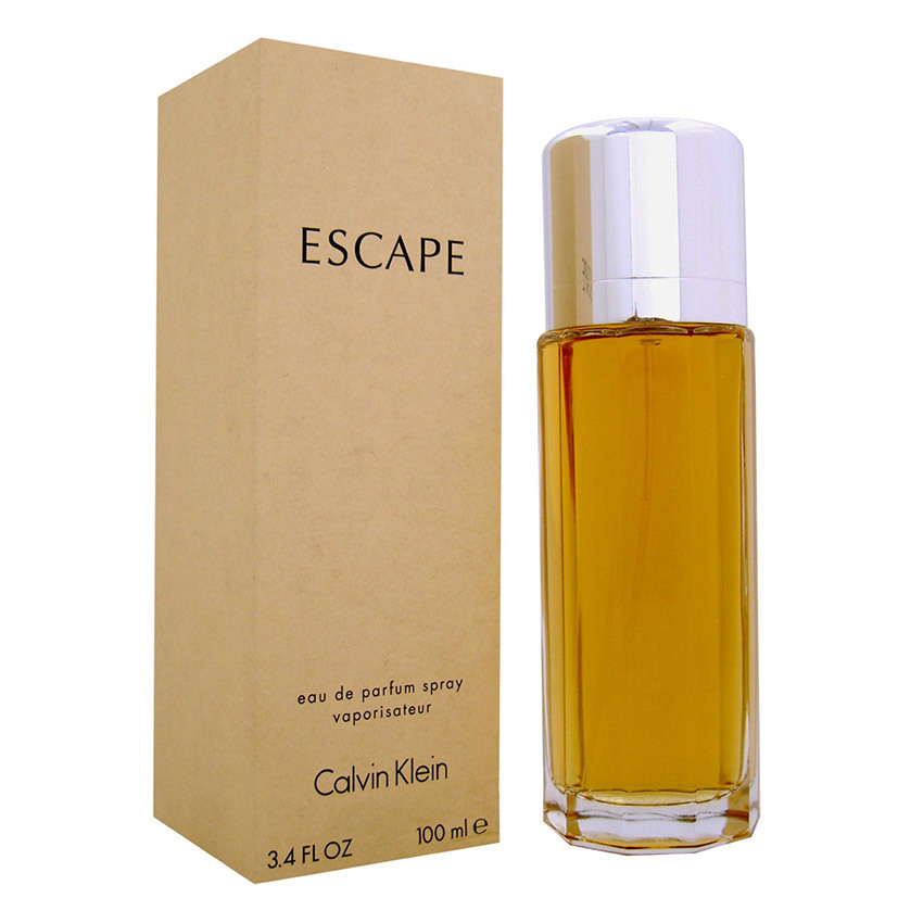 Calvin Klein Escape Eau de Parfum For Women 100ml product preview, discount at cheapest price